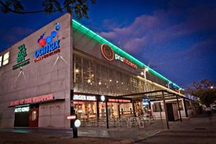 Centro Comercial Ocimax