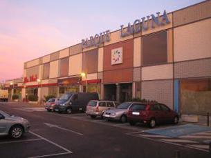 Centro Comercial Parque Laguna