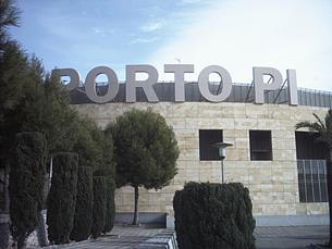 Centro Comercial Porto Pi