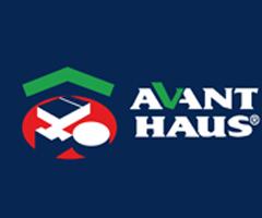 Catálogos de <span>Avant Haus</span>