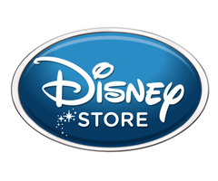Catálogos Disney Store