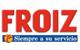 Tiendas Froiz en Madrid: horarios y direcciones