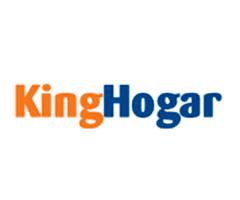 Catálogos de <span>King Hogar</span>