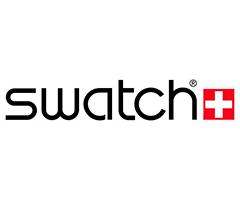 Catálogos de <span>Swatch</span>