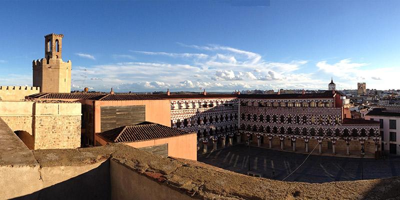 Catálogos y ofertas de tiendas en Badajoz