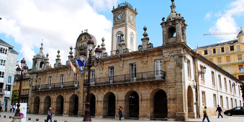 Catálogos y ofertas de tiendas en Lugo