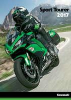 Ofertas de Kawasaki, sport_tourer_2017_brochure-web
