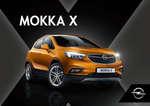Ofertas de Opel, Opel Mokka X