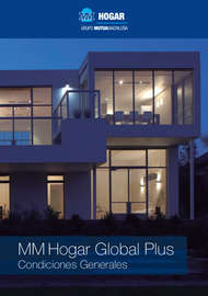 MM Hogar global plus. Condiciones generales