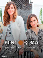 Ofertas de Punt Roma, Looks para los días más especiales