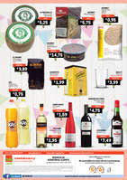Ofertas de GM Cash & Carry, Especial Fiestas