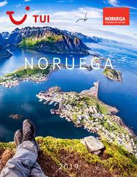 Noruega 2019