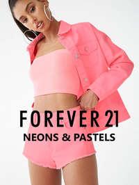Neons & Pastels