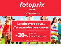 Promociones Fotoprix