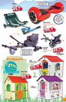 Ofertas de Toy Planet, A disfrutar del verano