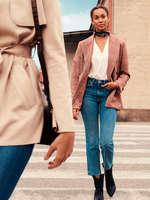 Ofertas de H&M, Soñando en denim
