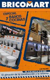 Baños y cocinas - Canarias