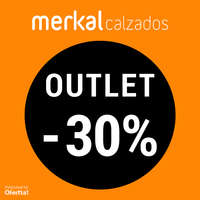 Outlet. Hasta -30%