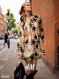 Richard Allan x H&M