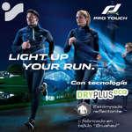 Ofertas de Intersport, Light up your run