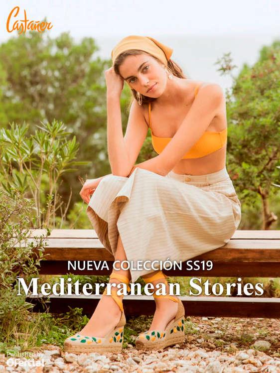 Ofertas de Castañer, Mediterranean Stories