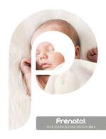 Ofertas de Prenatal, Puericultura 2021