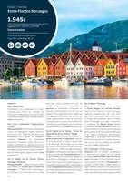 Ofertas de Eroski Viajes, Viajes recomendados 2019