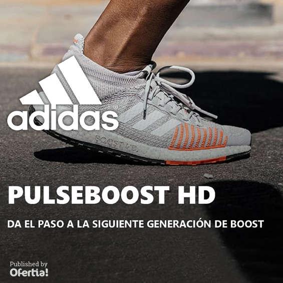 Ofertas de Adidas, Pulseboost HD