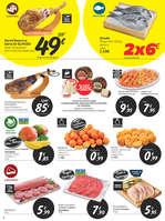 Ofertas de Carrefour, Més de 10,000 productes en promoció