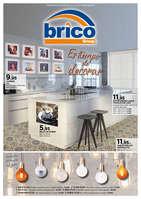 Ofertas de Bricogroup, Es tiempo de decorar