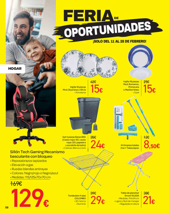 Comprar Sillas de oficina barato en Valladolid - Ofertia