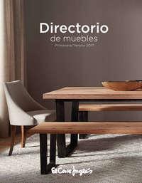 Directorio muebles