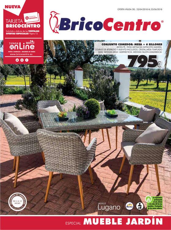 Comprar Mobiliario de jardín barato en Sestao - Ofertia
