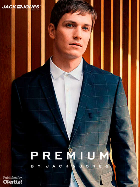 Ofertas de Jack & Jones, Premium by Jack&Jones