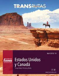 Estados Unidos y Canadá 2018/2019
