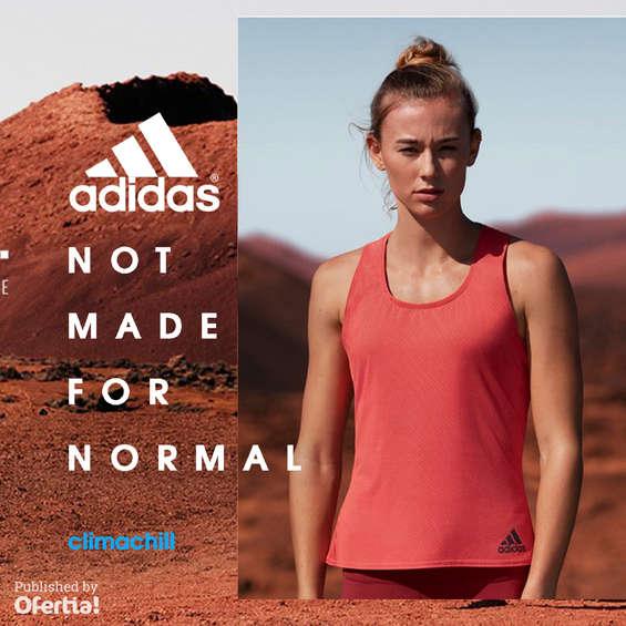 Ofertas de Adidas, Adidas Clima Chill Women