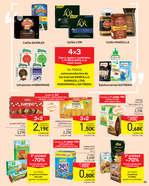 Ofertas de Carrefour, 2a unidad -70% en más de 3.000 artículos