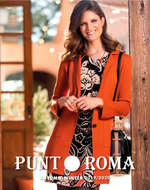 Ofertas de Punt Roma, Autumn Winter 2019-2020