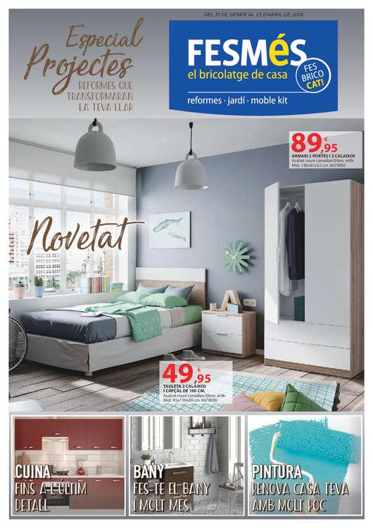 Comprar Muebles dormitorio barato en Figueres - Ofertia