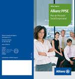 Ofertas de Allianz, Allianz PPSE