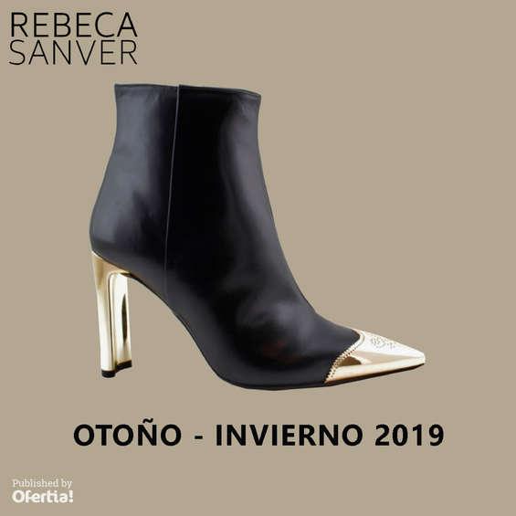 Ofertas de Rebeca Sanver, Otoño - Invierno 2019