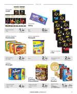 Ofertas de Supermercados Sánchez Romero, Alma Gourmet