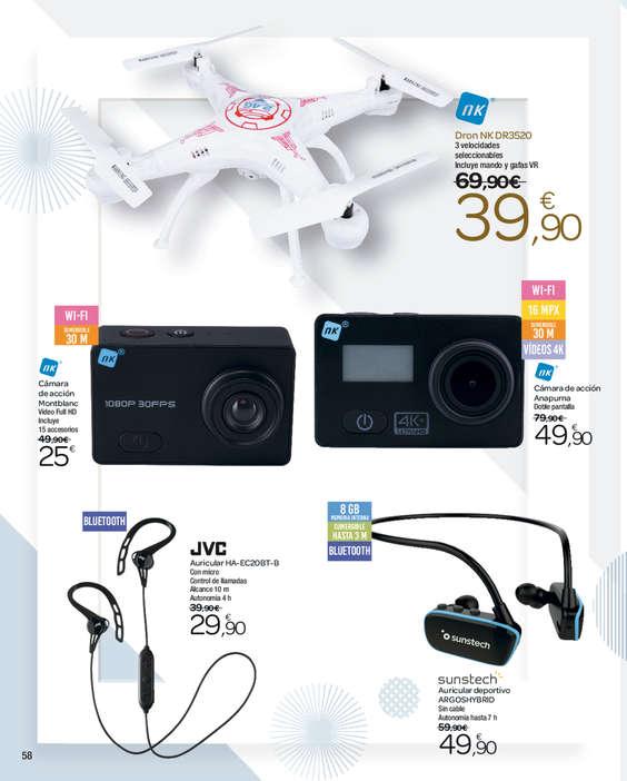 Comprar Drones barato en Allariz - Ofertia b74ef7378daa