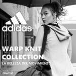 Ofertas de Adidas, Warp Knit Collection