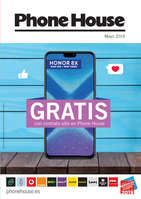 Ofertas de Phone House, Mayo