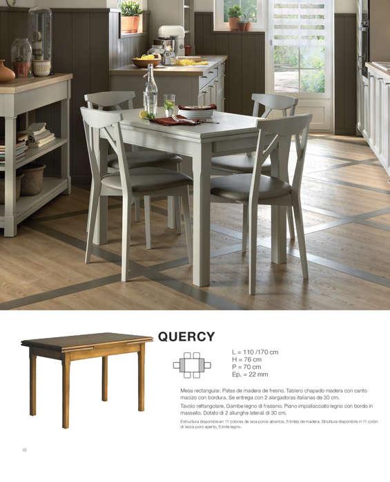 Comprar Conjunto mesa y sillas comedor barato en Lasarte-oria - Ofertia