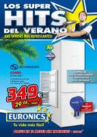 Ofertas de Euronics, Los super hits del verano