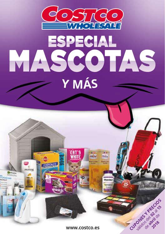 Costco ofertas cat logo y folletos ofertia - Costco productos y precios ...