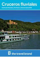 Ofertas de Barceló Viajes, Cruceros fluviales