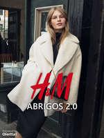 Ofertas de H&M, Abrigos 2.0
